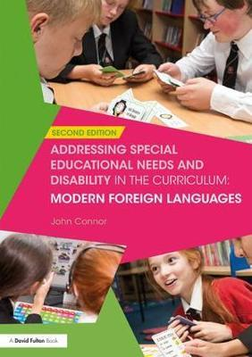 Addressing Special Educational Needs and Disability in the C (BOK)