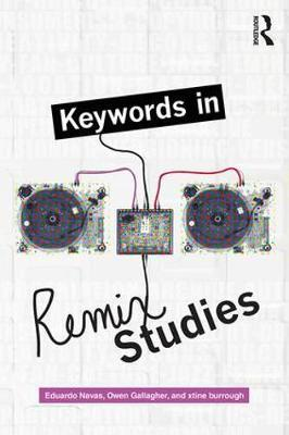 Keywords in Remix Studies (BOK)
