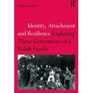 Identity, Attachment and Resilience (BOK)