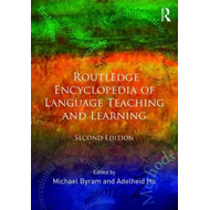 Routledge Encyclopedia of Language Teaching and Learning (BOK)