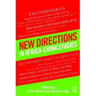 New Directions in Africa-China Studies (BOK)