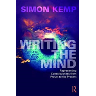 Writing the Mind (BOK)