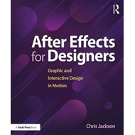 After Effects for Designers (BOK)