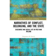 Narratives of Conflict, Belonging, and the State (BOK)