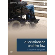 Discrimination and the Law 2e (BOK)