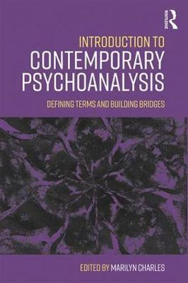 Introduction to Contemporary Psychoanalysis (BOK)
