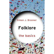 Folklore: The Basics (BOK)