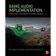 Game Audio Implementation (BOK)