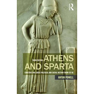 Athens and Sparta (BOK)