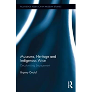 Museums, Heritage and Indigenous Voice (BOK)