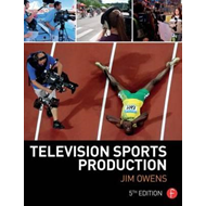 Television Sports Production (BOK)