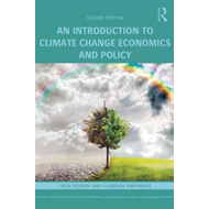 Introduction to Climate Change Economics and Policy (BOK)