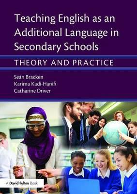 Teaching English as an Additional Language in Secondary Scho (BOK)