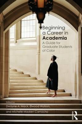 Beginning a Career in Academia (BOK)