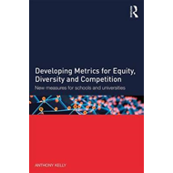 Developing Metrics for Equity, Diversity and Competition (BOK)