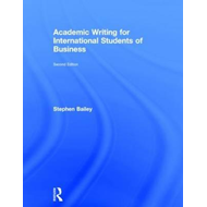 Academic Writing for International Students of Business (BOK)