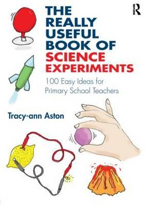 Really Useful Book of Science Experiments (BOK)