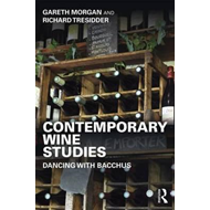 Contemporary Wine Studies (BOK)