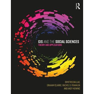 GIS and the Social Sciences (BOK)