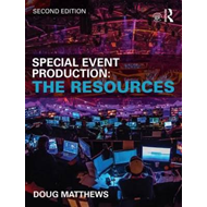 Special Event Production: The Resources (BOK)