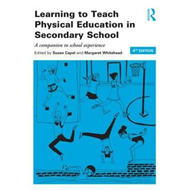 Learning to Teach Physical Education in the Secondary School (BOK)