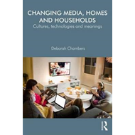 Changing Media, Homes and Households (BOK)