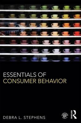 Essentials of Consumer Behavior (BOK)