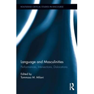 Language and Masculinities