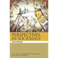 Perspectives in Sociology (BOK)
