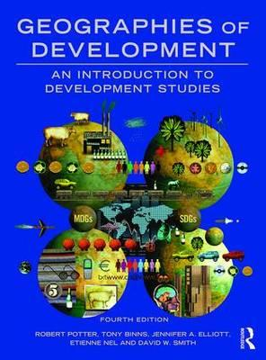 Geographies of Development (BOK)