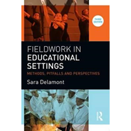 Fieldwork in Educational Settings (BOK)