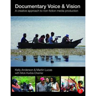Documentary Voice & Vision (BOK)