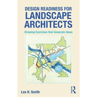 Design Readiness for Landscape Architects (BOK)