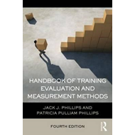 Handbook of Training Evaluation and Measurement Methods (BOK)