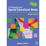 Changing Face of Special Educational Needs (BOK)