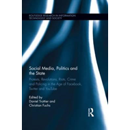 Social Media, Politics and the State (BOK)