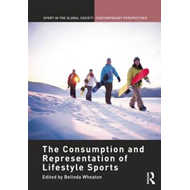 Consumption and Representation of Lifestyle Sports (BOK)