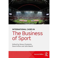 International Cases in the Business of Sport (BOK)