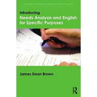 Introducing Needs Analysis and English for Specific Purposes (BOK)