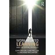 Work-Related Learning and the Social Sciences (BOK)