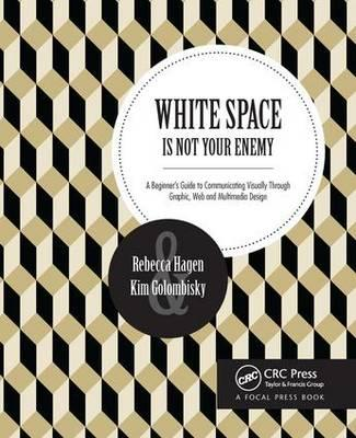 White Space is Not Your Enemy (BOK)