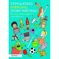 Stimulating Emerging Story Writing! (BOK)