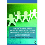 Managing Human Resources in Small and Medium-Sized Enterpris (BOK)