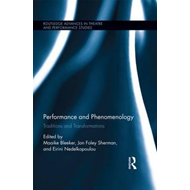 Performance and Phenomenology (BOK)