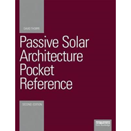 Passive Solar Architecture Pocket Reference (BOK)