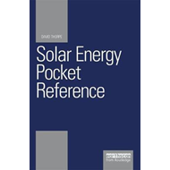 Solar Energy Pocket Reference (BOK)