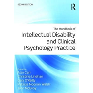 Handbook of Intellectual Disability and Clinical Psychology (BOK)