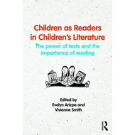 Children as Readers in Children's Literature (BOK)