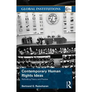 Contemporary Human Rights Ideas (BOK)