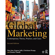 Global Marketing (BOK)